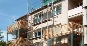 Renoviranje zgrade