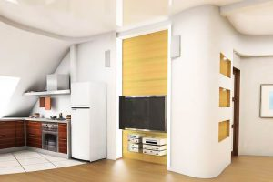 Adaptacija apartmana